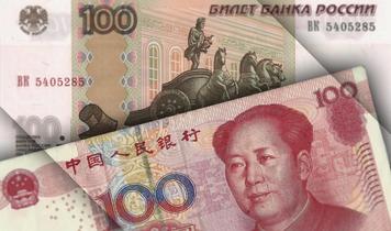 Курс юаня Украина